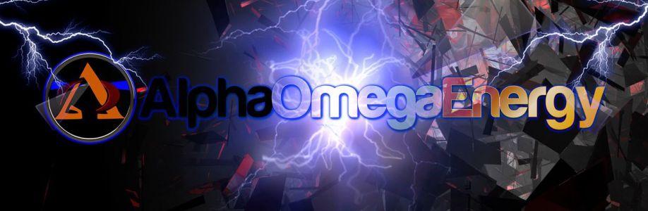 Alpha OmegaEnergy Cover Image