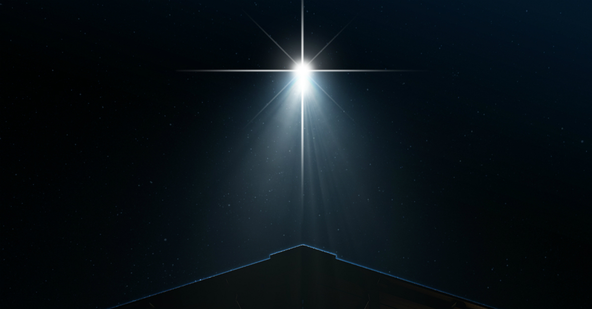 Planets Will Align Causing Rare 'Christmas Star' to Appear in the Sky This December - John Paluska