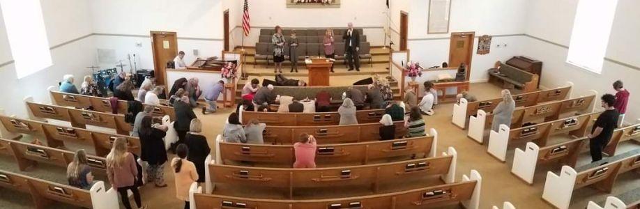 Glen Oak Missionary Baptist Chur Cover Image