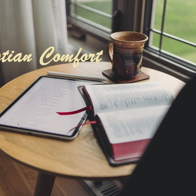 About | Christian Comfort Zone