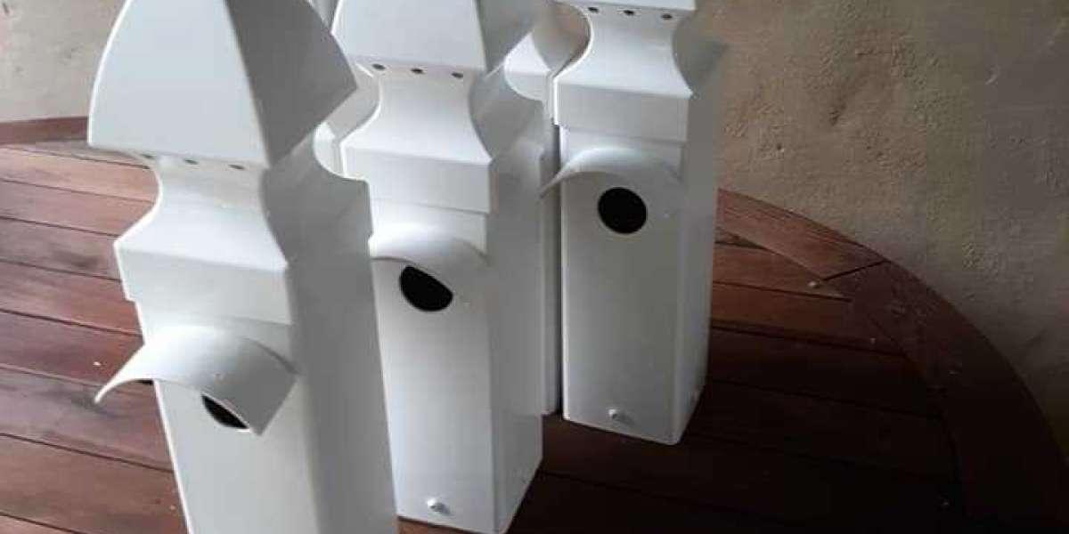 Advantages Of An All Vinyl Bluebird Nesting Box