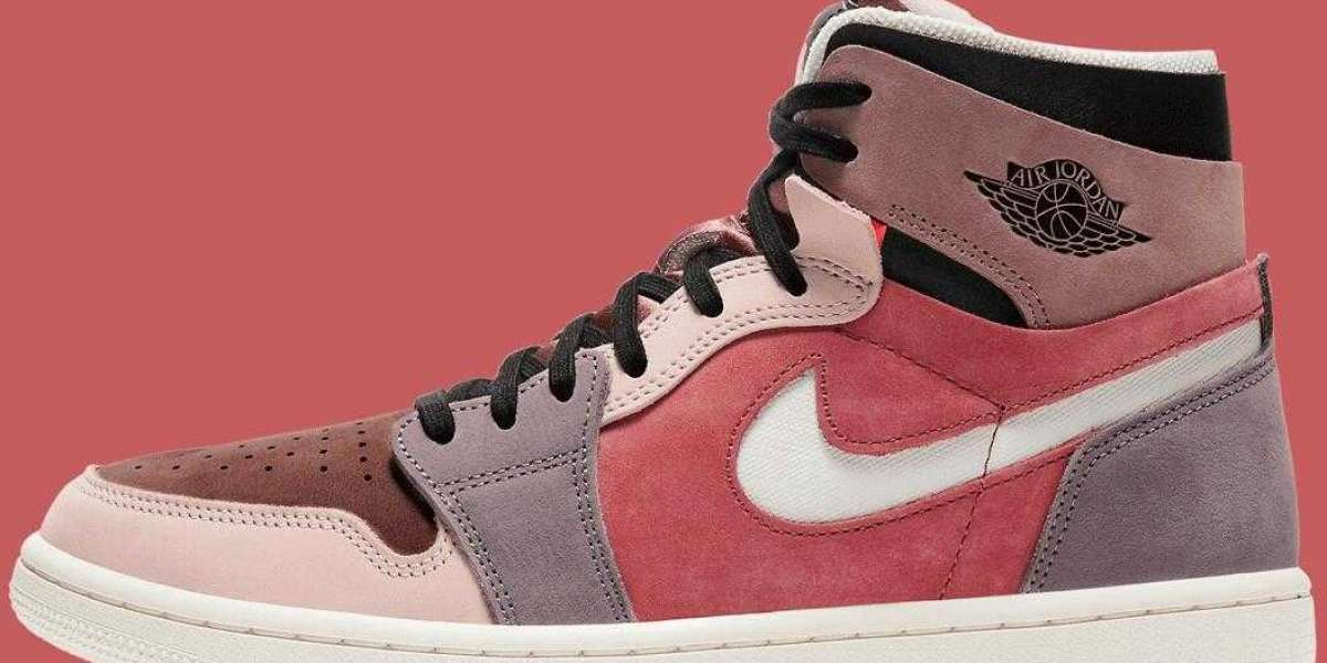 Where To Buy The New Brand Air Jordan 1 Zoom CMFT Canyon Rust ?