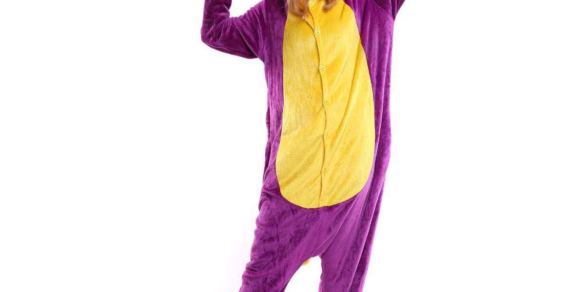 Animal Costumes Is a Must Have For Halloween This Year