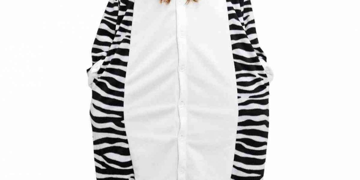 Quality Animal Kitty Pajamas Is a Must-Have For Halloween