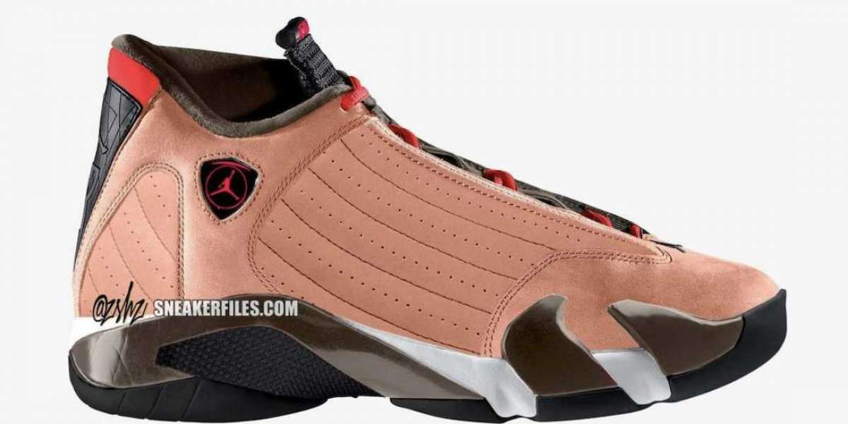 """Brand New Air Jordan 14 """"Winterized"""" to release on October 30th"""
