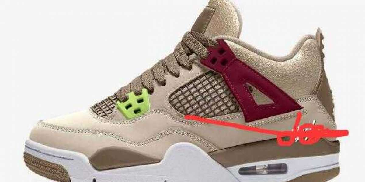 AIR JORDAN 4 GS WHERE THE WILD THINGS ARE DROPPING FOR HOLIDAYS