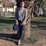 Mess Aoudi Profile Picture