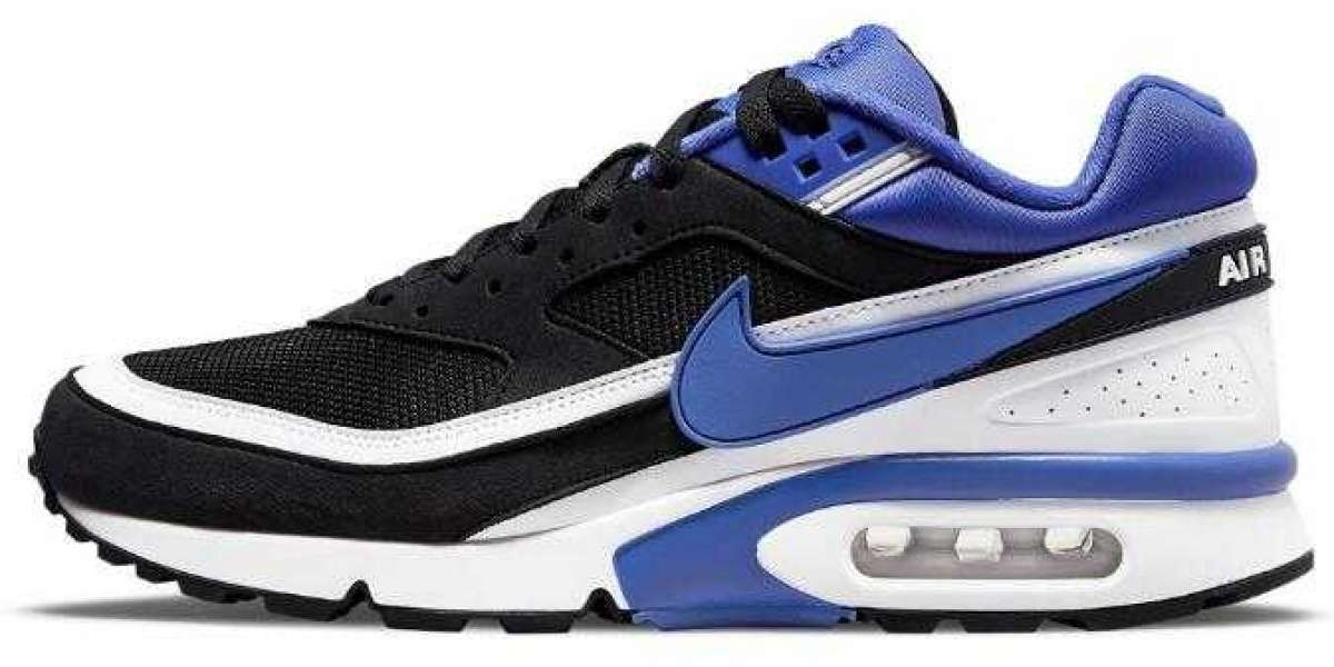 Hot Selling 2021 Air Max BW Persian Violet Is Returning