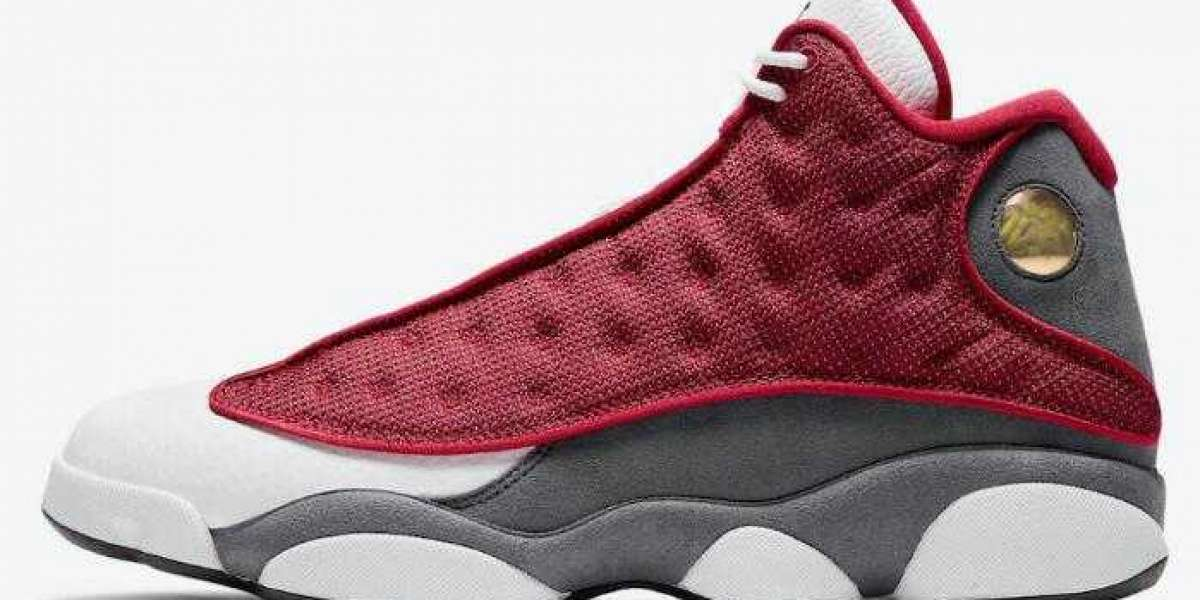 Where to Buy New Drops Air Jordan 13 Red Flint ?