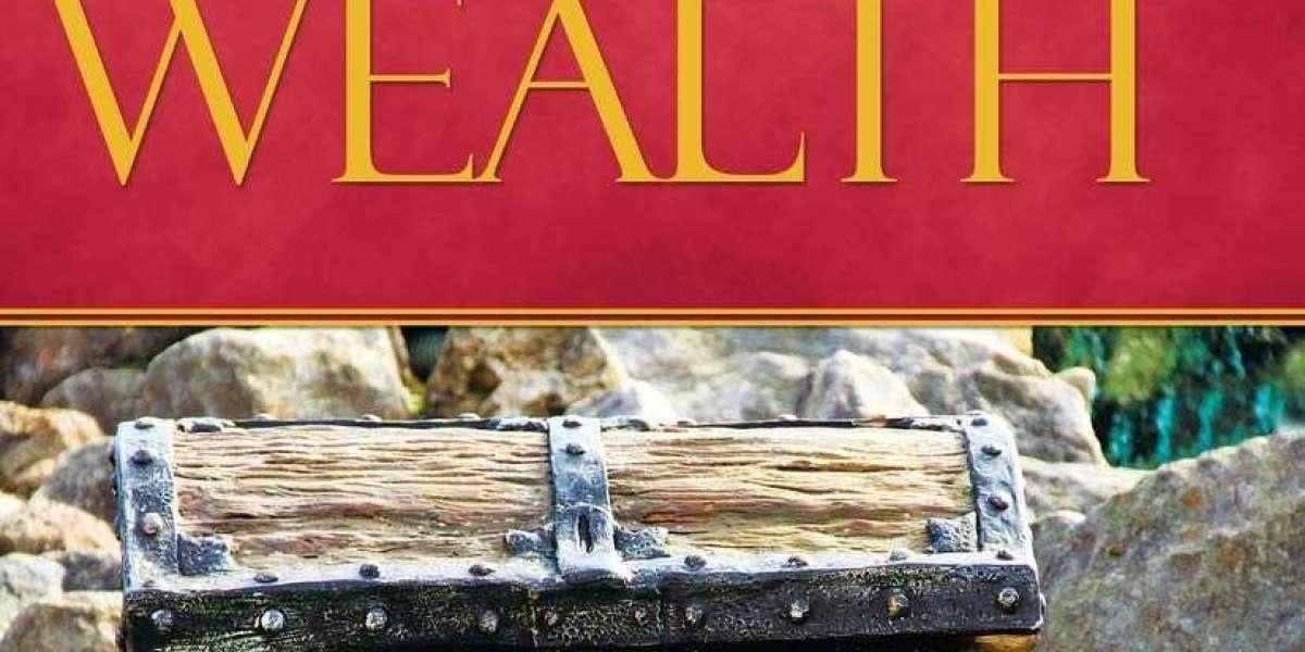 MoneyWalk 112 Build Wealth God's Way
