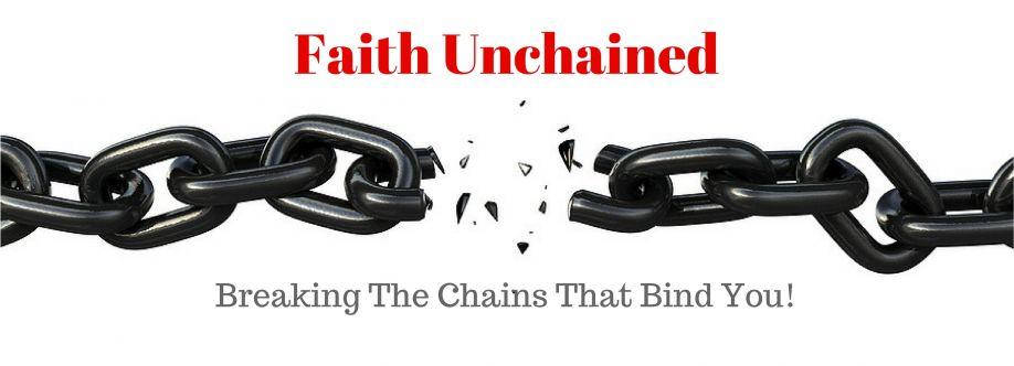 FaithUnchained Cover Image