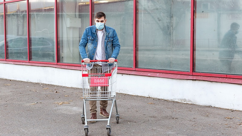 ECONOMIC TERRORISM: Treasury Official Says Store Shelves Will Remain Empty Until Everyone Gets Vaccinated For Covid ⋆ Conservative Firing Line