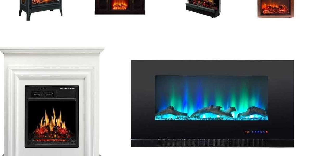 Everything You Should Know About Corner Fireplaces